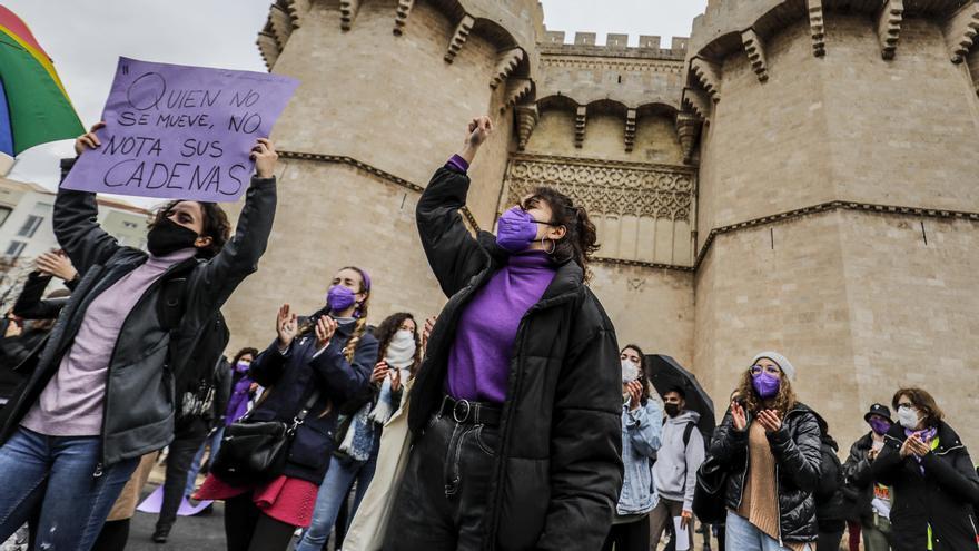 Argentina sufrió un feminicidio cada 35 horas en el primer trimestre del año