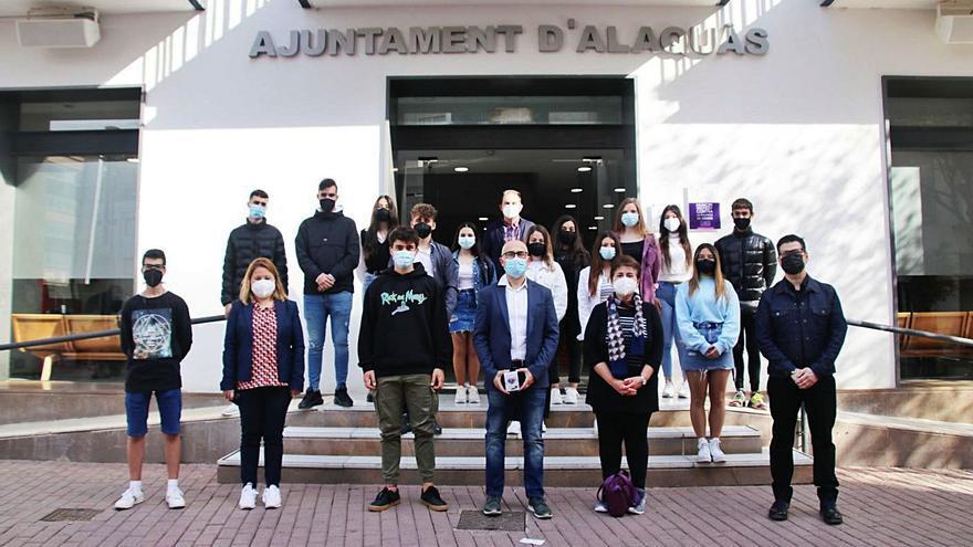 «Personas de Confianza» regresa a Alaquàs
