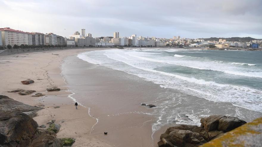 ¿Qué tiempo hará este fin de semana en A Coruña?