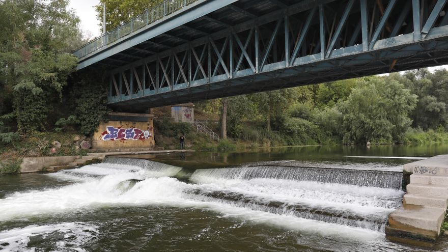 Un home de 31 anys mor ofegat al riu Ter a Girona