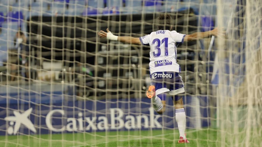 RCD Mallorca-Real Zaragoza, en directo