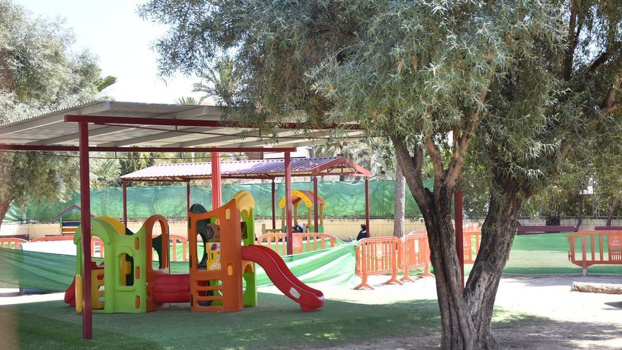 Elche oferta 380 plazas municipales de Educación Infantil para el próximo curso
