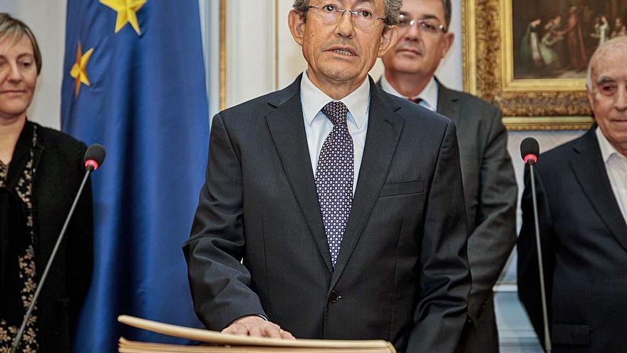 La Ley del Síndic de Greuges blinda su sede en Alicante y refuerza la transparencia