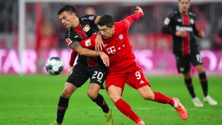 Horaris i on veure tots els partits de la Bundesliga d'aquest cap de setmana