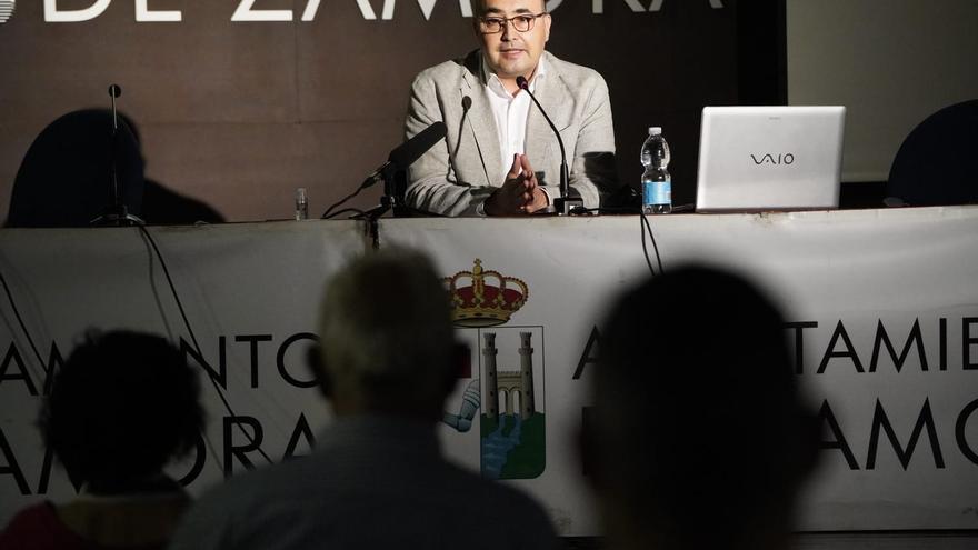 Zamora homenajea a Thalberg en el 150 aniversario de su fallecimiento