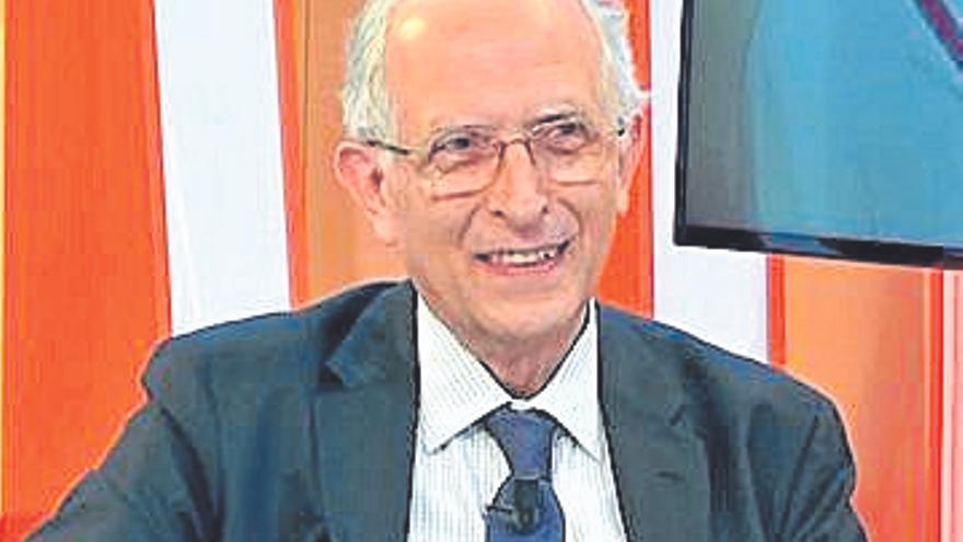 Fallece el ex jefe de Cardiología de La Arrixaca por covid