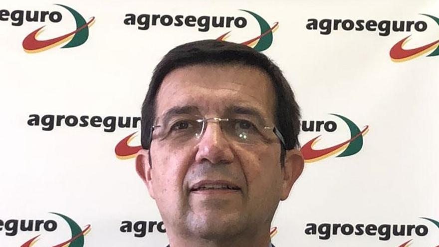 """Juan Cruzán Morano: """"Aragón registró más de 61 millones de siniestralidad en el 2020"""""""