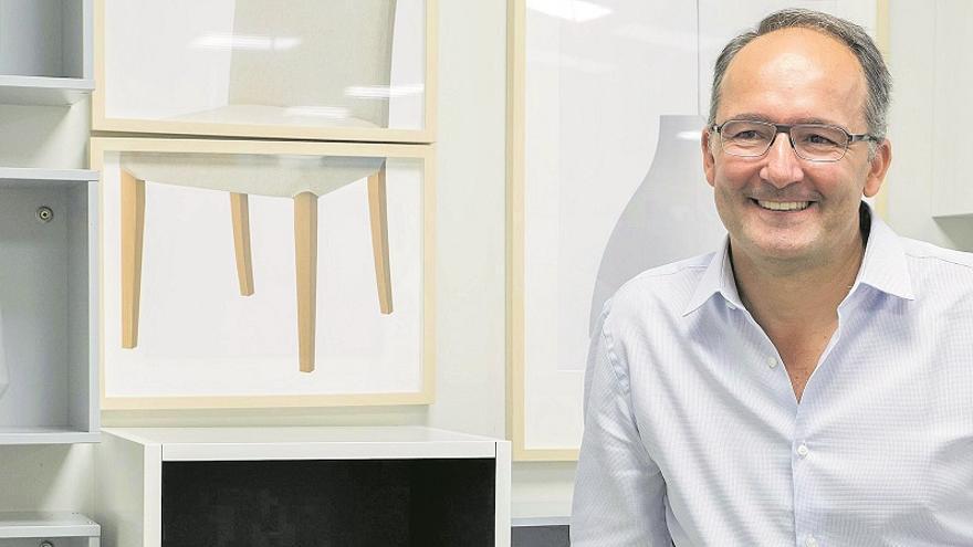 """Juvencio Maeztu: """"España es clave en Ikea para el desarrollo de iniciativas piloto"""""""