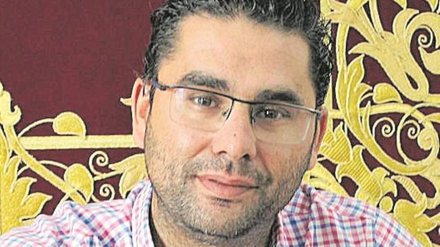 Florentino Santos: «Hemos de hacer un esfuerzo para que la economía se recupere»