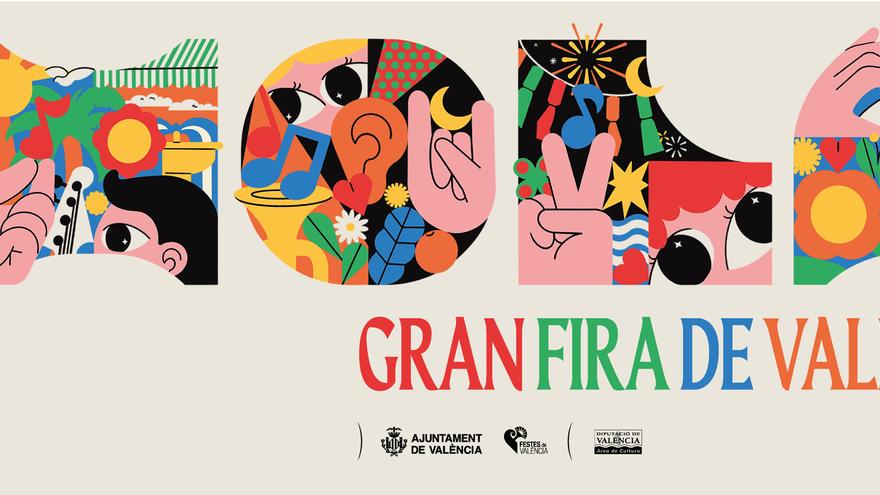 Gran Fira de València: Día de la Horchata