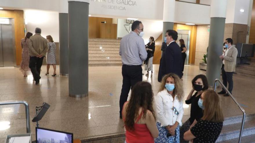 El Gobierno desoye a la Xunta y mantiene el límite en las OPE de sanidad y educación