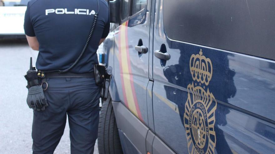Detenidos seis familiares por delitos cometidos en cuatro días en Tenerife
