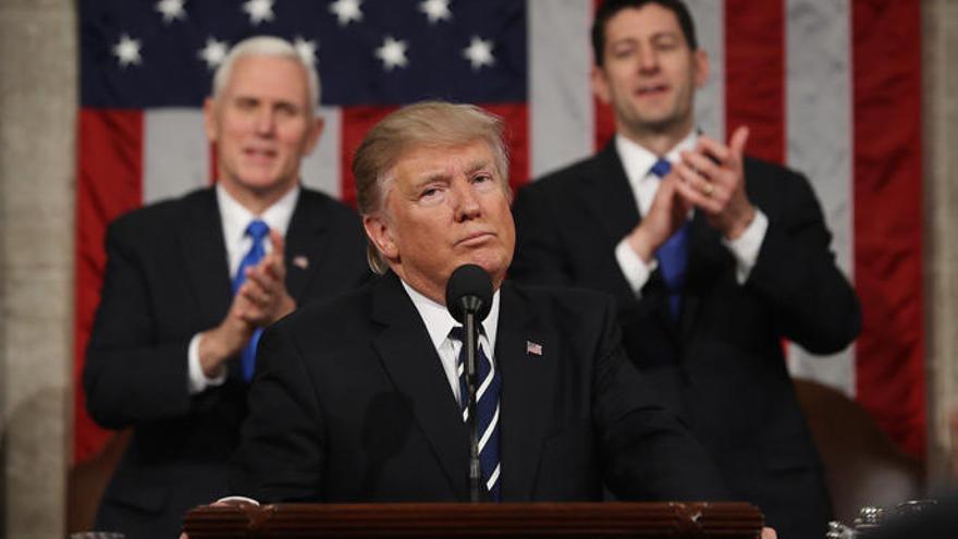 HBO rodarà una minisèrie sobre la victòria de Trump