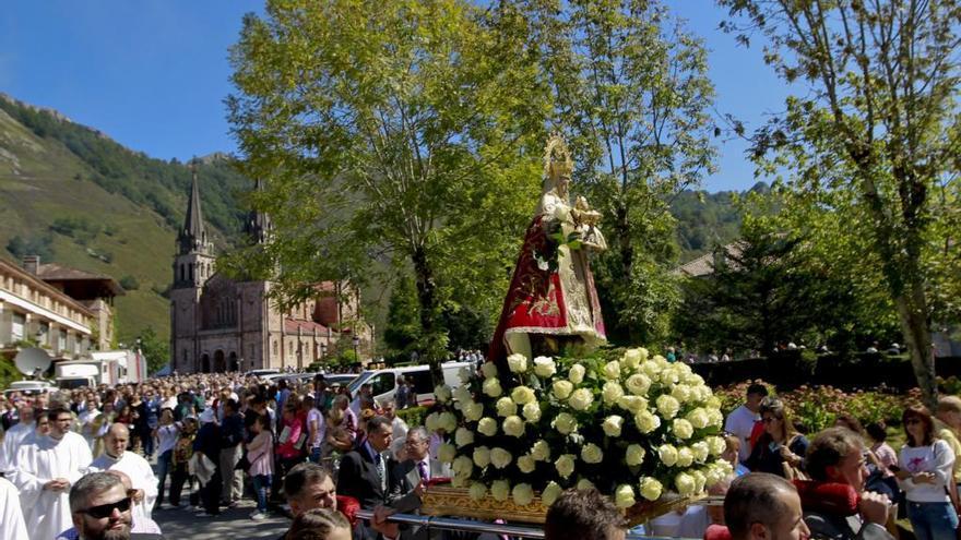 El cardenal Ricardo Blázquez presidirá la misa solemne del 8 de septiembre, en Covadonga