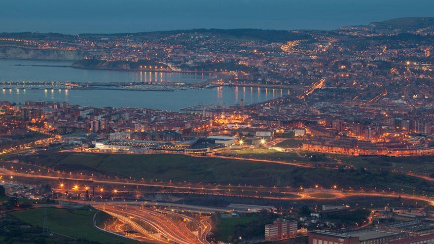 Cae un niño de 3 años desde un tercer piso en Vizcaya