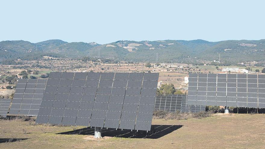 Els parcs solars sol·licitats al Solsonès ja acumulen més de 90 hectàrees