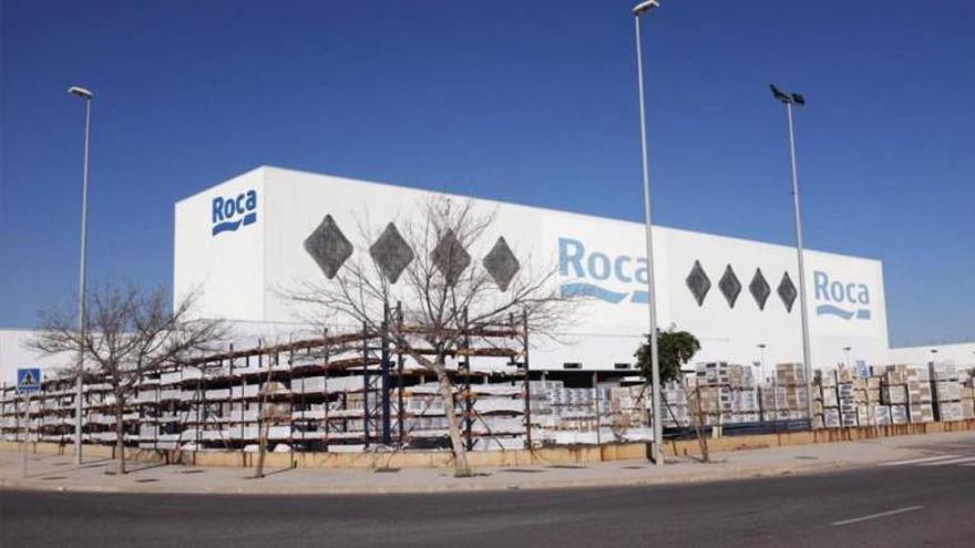 Lamosa compra la división cerámica del Grupo Roca, incluida Cerámicas Belcaire