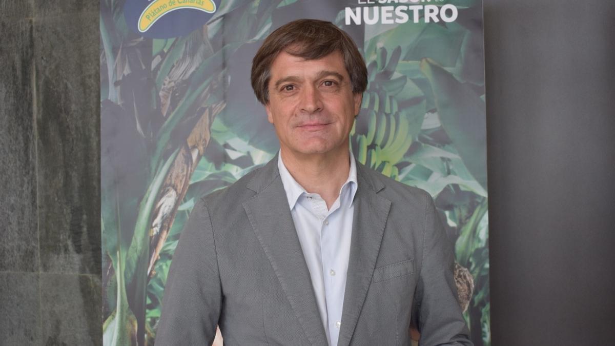 Domingo Martín.