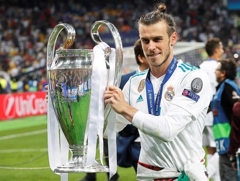 La victoria del Real Madrid en la final de Kiev, en imágenes