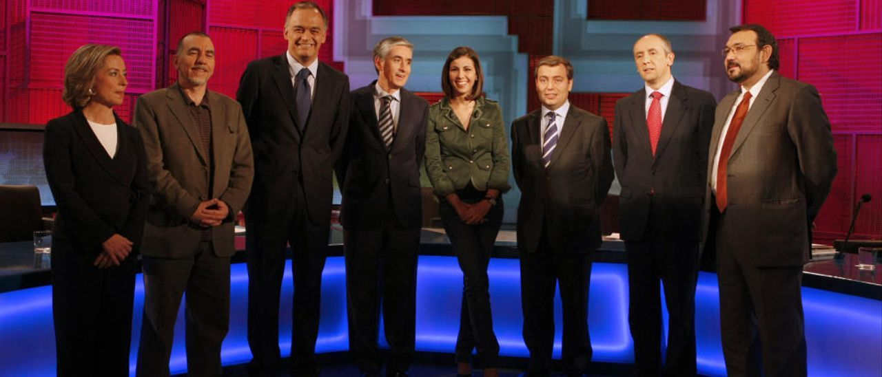 RTVE incluirá finalmente a Vox en el debate de las europeas