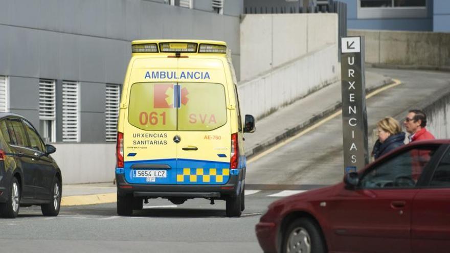 Coronavirus en Galicia | Sanidade confirma ya 13 casos en A Coruña, 11 relacionados con el foco del Centro Cívico de Feáns