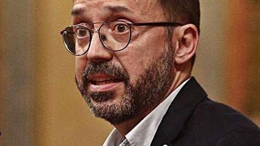 Més per Menorca pide al Ejecutivo que el REB no sirva para financiar «inversiones ya existentes»