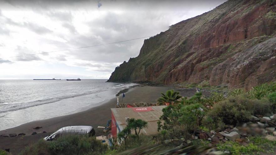 Santa Cruz pide a Costas que renueve la concesión del quiosco de Las Gaviotas