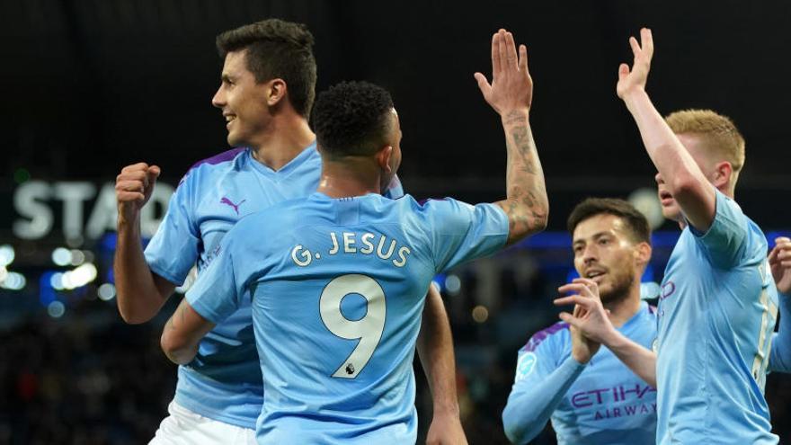 Horario y dónde ver el Aston Villa - Manchester City