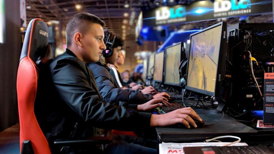 Adicción a los videojuegos: solo se ve la punta del iceberg