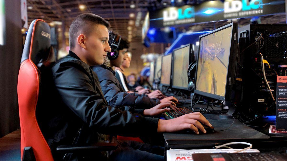 La adicción a internet genera un trastorno del comportamiento.