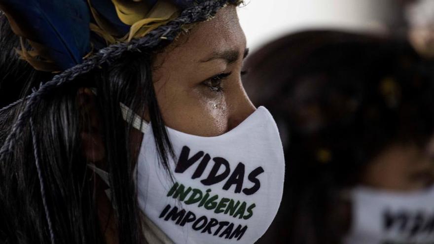 Casi 340.000 muertos en todo el mundo con América Latina como nuevo epicentro