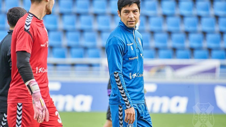 Borja Lasso llegó a plantearse la retirada del fútbol por su lesión