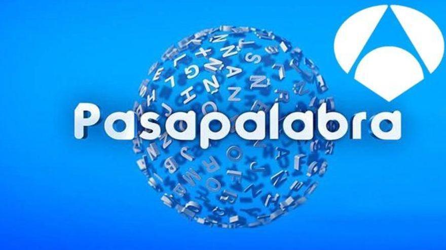 «Pasapalabra» tornar a Antena3