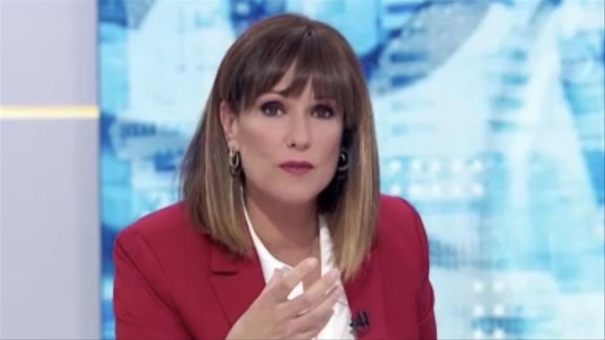 El problema de TVE no es Mònica López