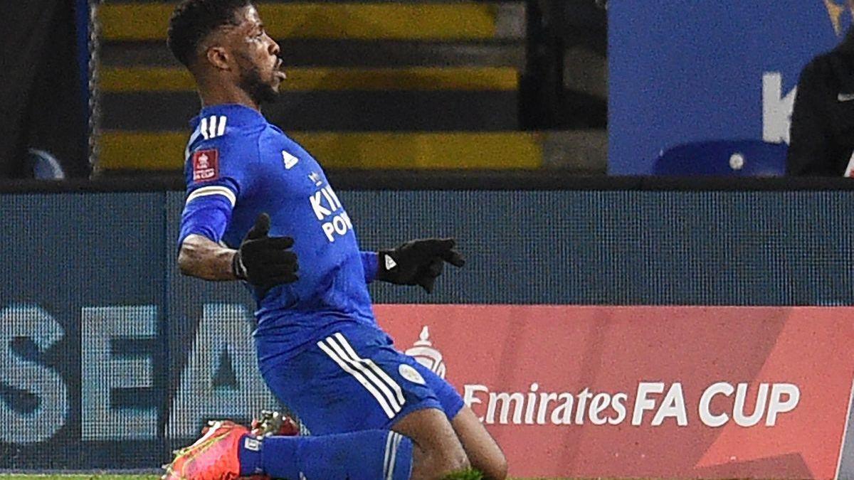 El Chelsea y el Leicester completan el cuadro de semifinalistas de la Copa inglesa