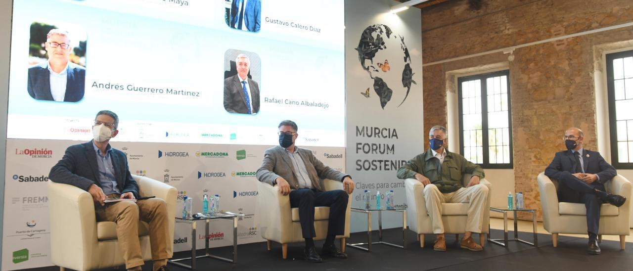 Murcia Forum Sostenible: La hoja de ruta hacia la sostenibilidad