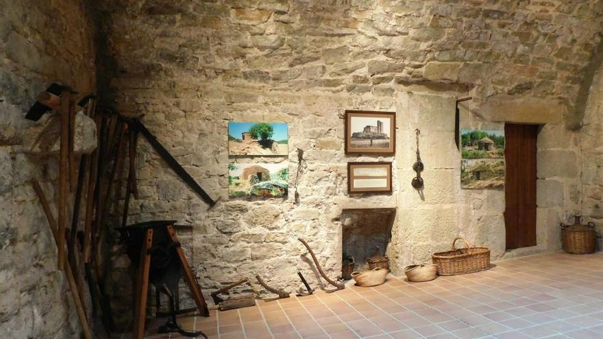 El pla del consistori manresà per posar ascensor a la casa de la Culla topa amb els historiadors