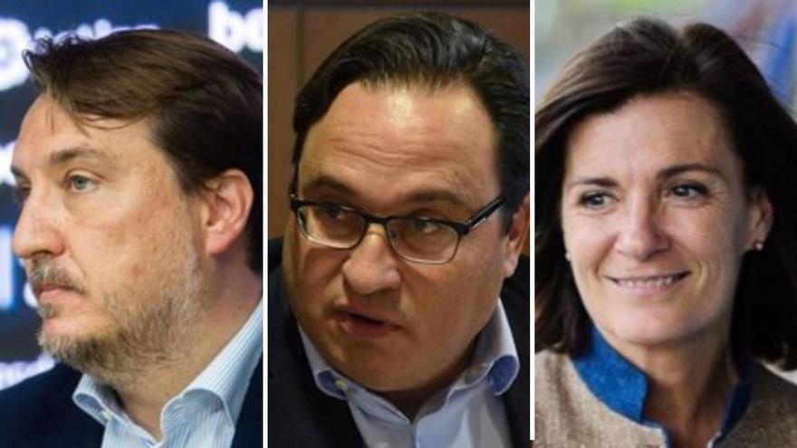 """Els presidents creuen que 'LaLiga Impulso' és un """"gran pas"""" per al creixement de LaLiga"""
