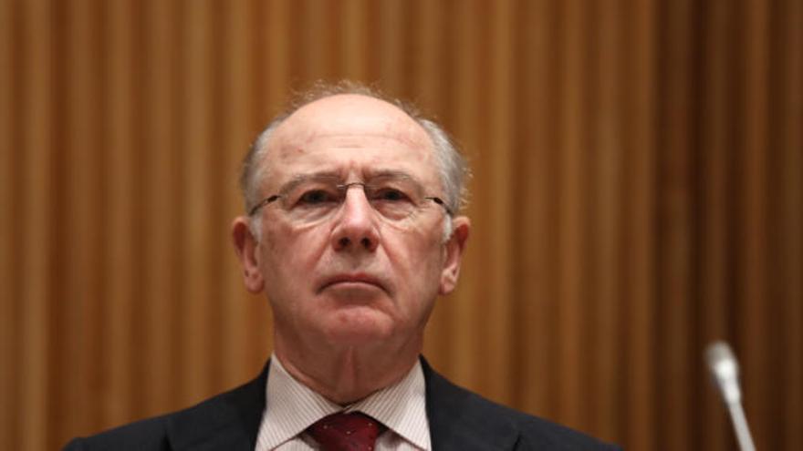 La Audiencia Nacional absuelve a Rato y al resto de acusados por salida a Bolsa de Bankia
