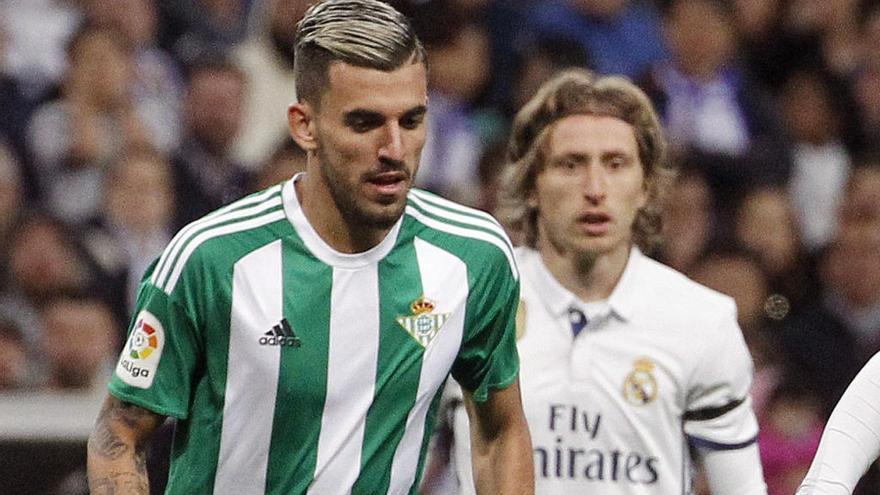 El Real Madrid confirma el fichaje de Dani Ceballos