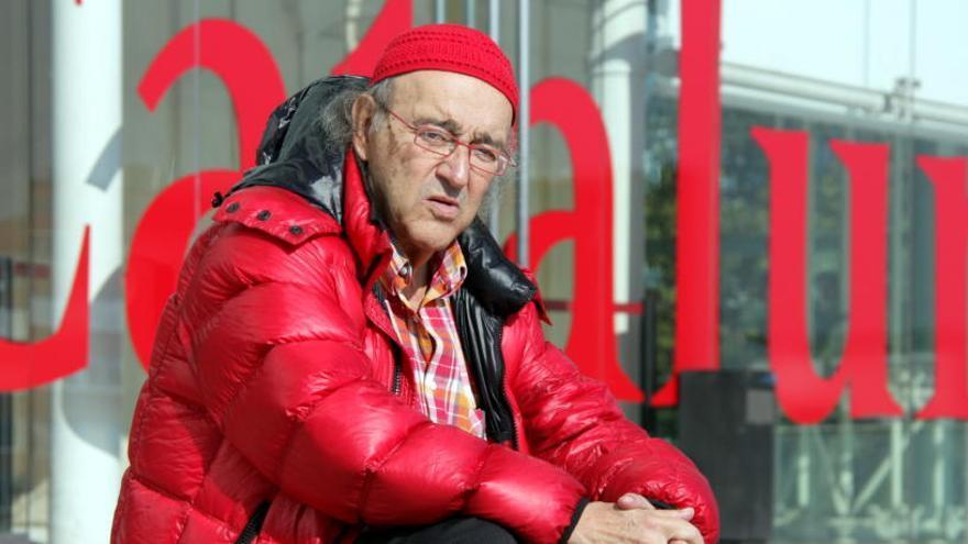 Mor el músic i compositor Carles Santos als 77 anys d'edat