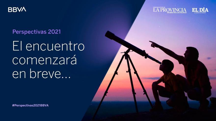 'El futuro, nuestra mejor inversión', un encuentro digital con los mejores expertos auspiciado por BBVA