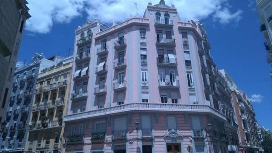 Dónde ha bajado más el precio de la vivienda en València