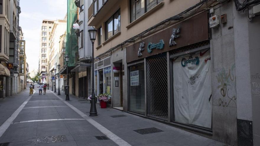 Abierto el plazo de las ayudas a la creación de empresas del Ayuntamiento de Zamora