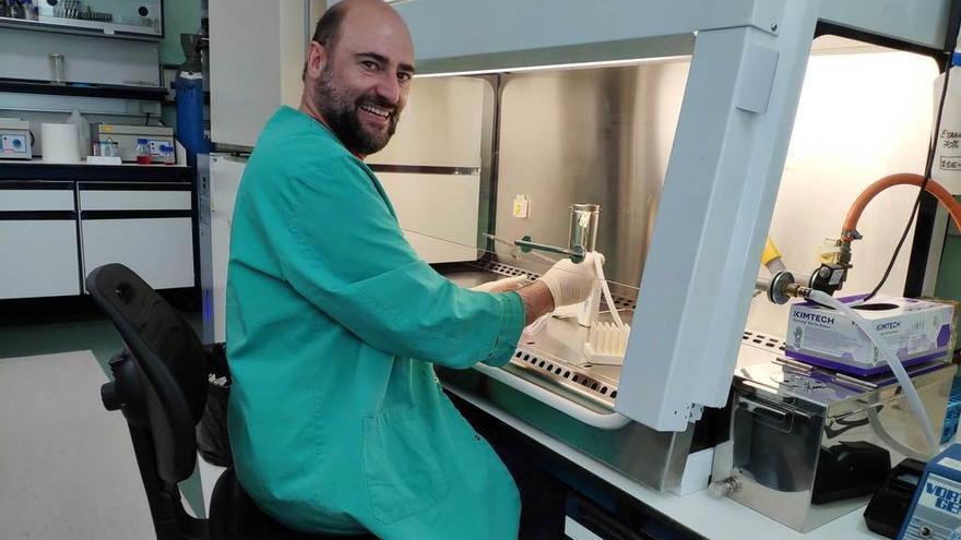 """""""Las pandemias han venido para quedarse, es el precio de la globalización"""""""