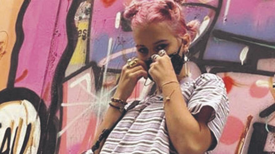 Dora Postigo, de las redes a 'Vogue'