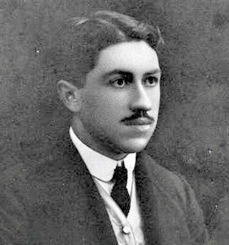 Francisco Eiroa
