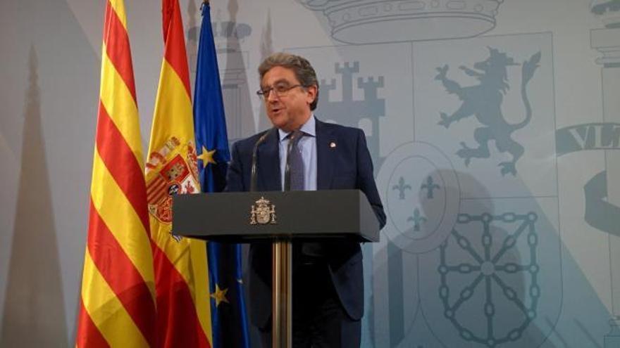 Rajoy convoca un Consejo de Ministros extraordinario