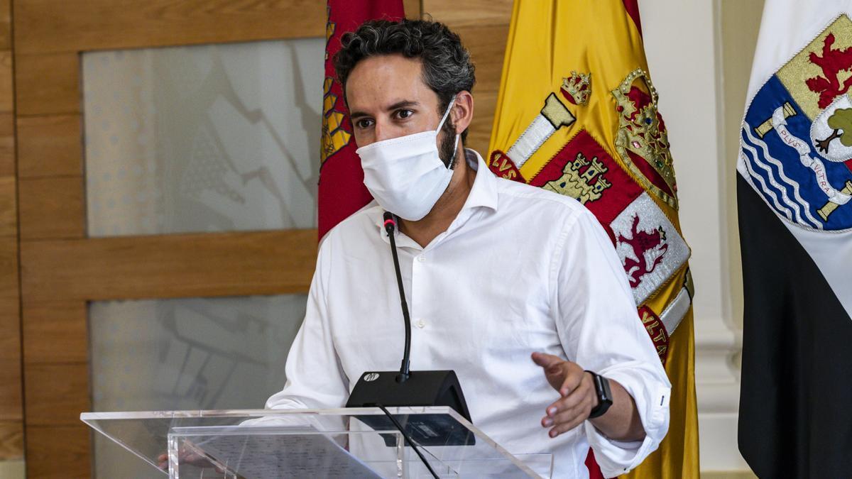 Andrés Licerán.