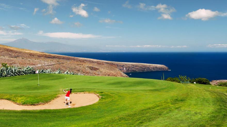 Tenerife Open de golf llegará a más de 300 millones de hogares de 180 países